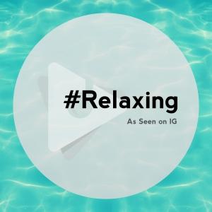 #Relaxing