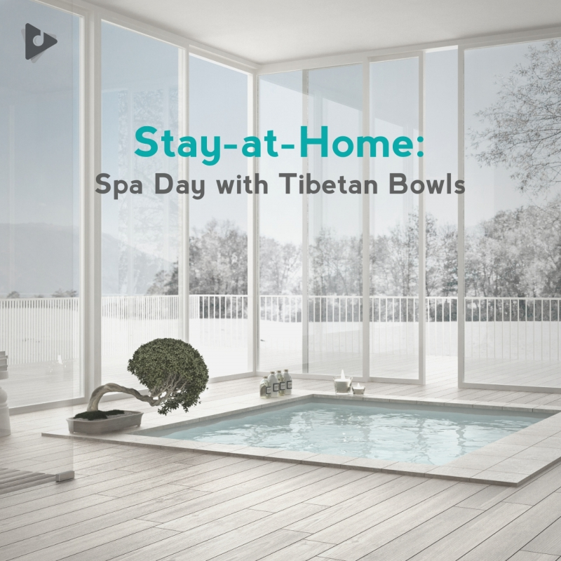 Stay-at-Home: Spa Day with Tibetan Bowls