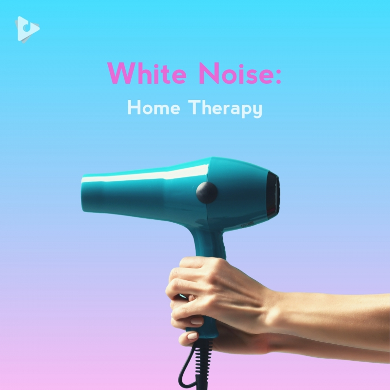 White Noise: Home Therapy