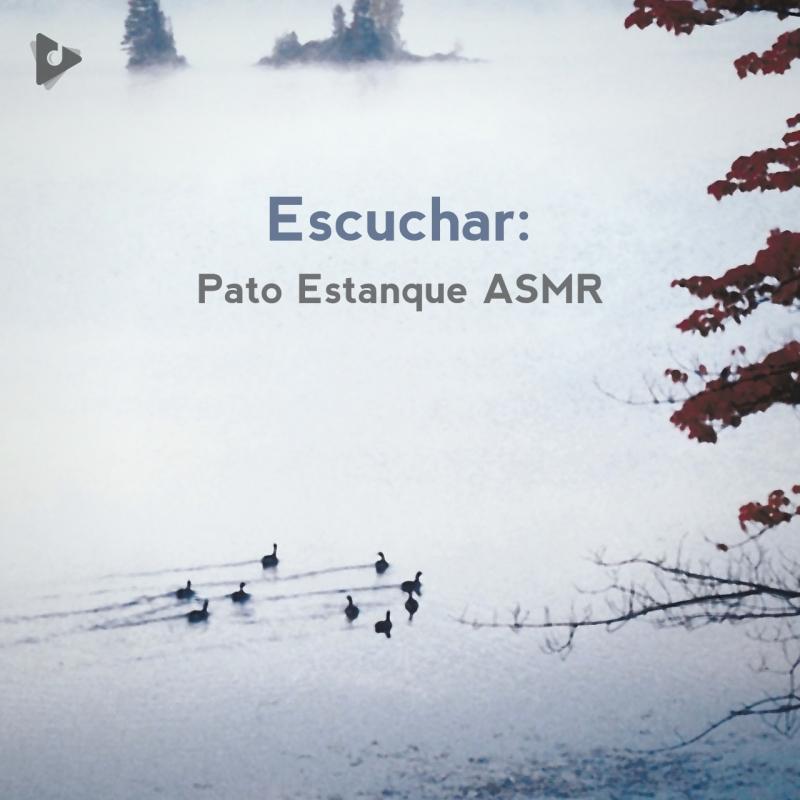 Escuchar: Pato Estanque ASMR