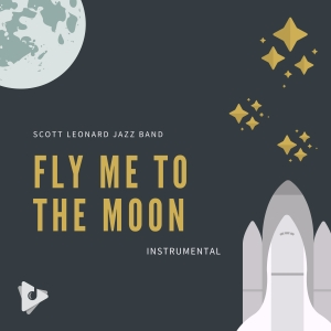 Fly Me To The Moon (Instrumental)