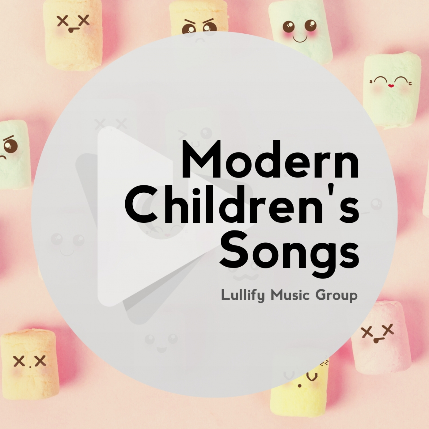 Modern Children's Songs