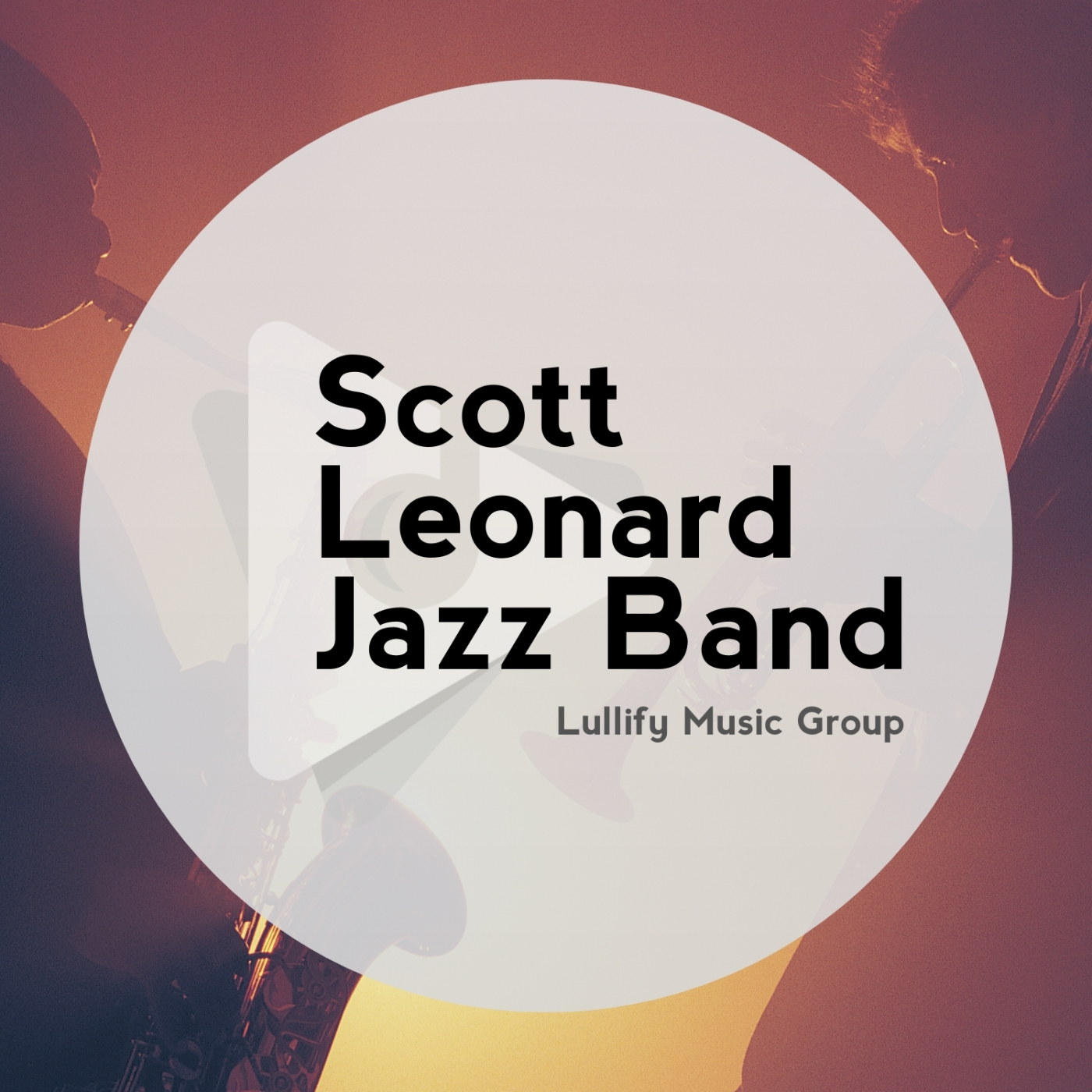 Scott Leonard Jazz Band