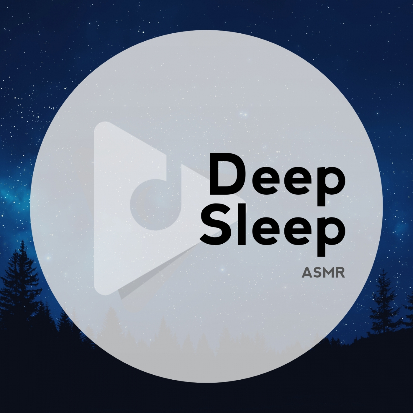 Deep Sleep ASMR