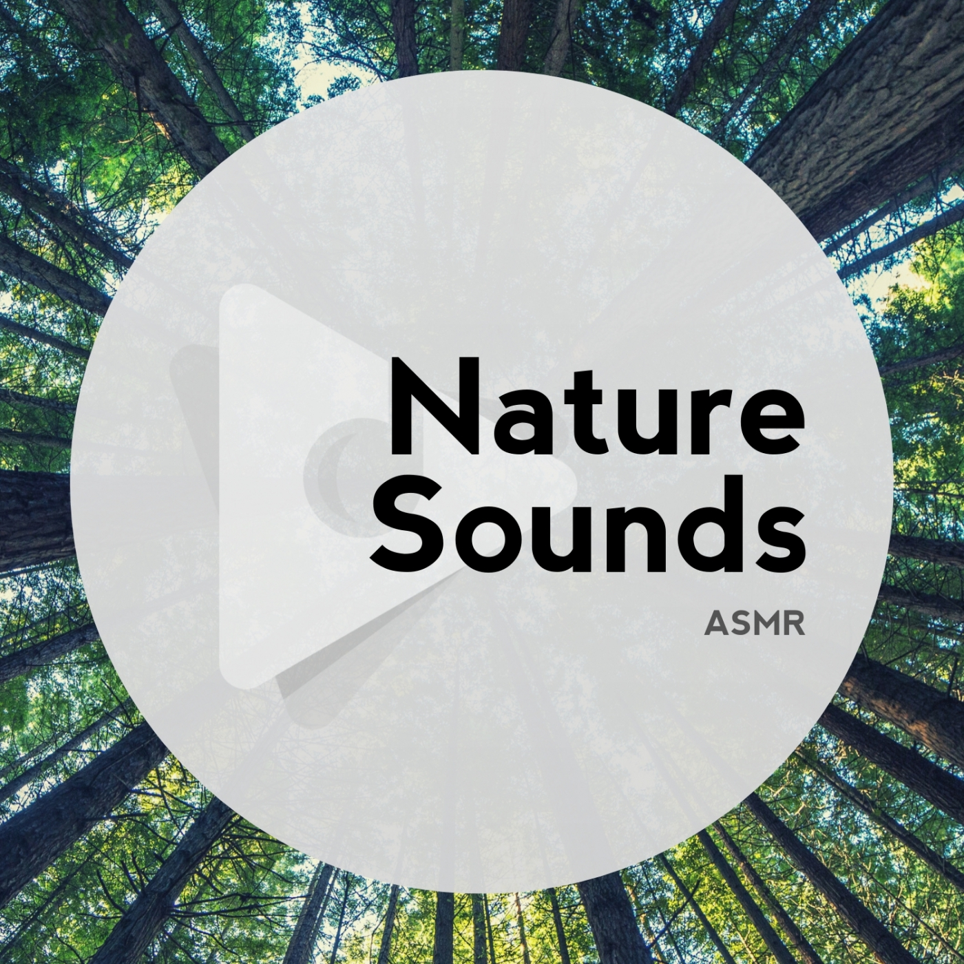 Nature Sounds ASMR