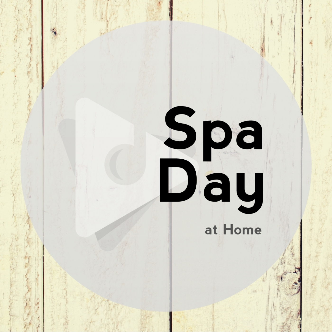 Spa Day At Home