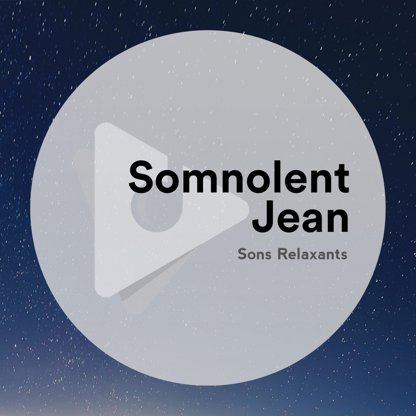 Somnolent Jean