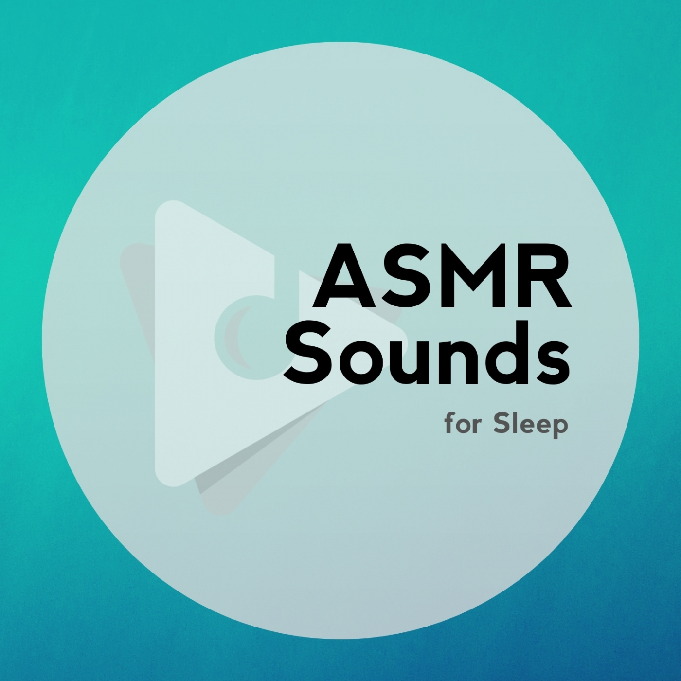 ASMR Sounds for Sleep