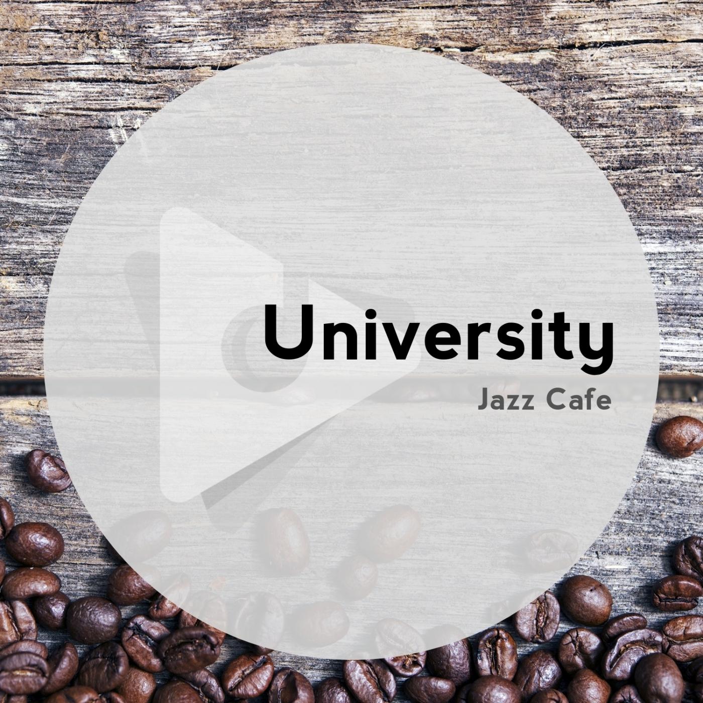 University Jazz Cafe