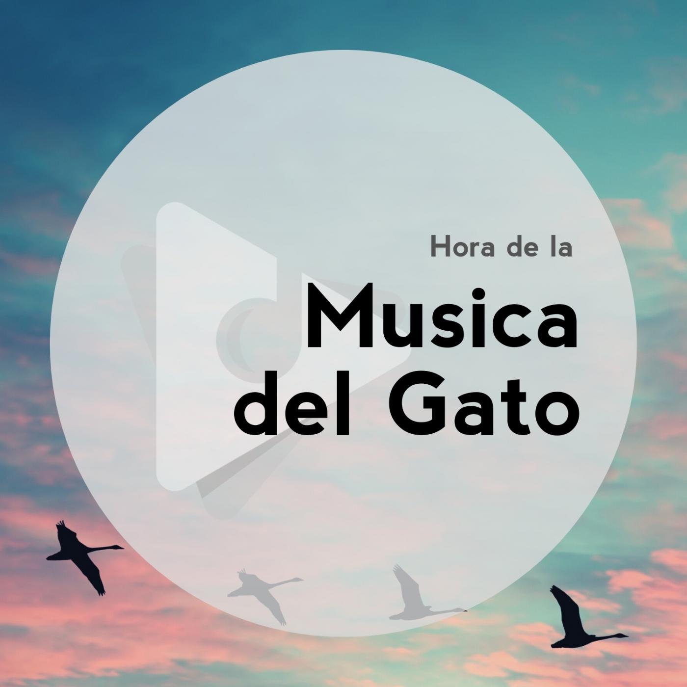 Hora de la Música del Gato