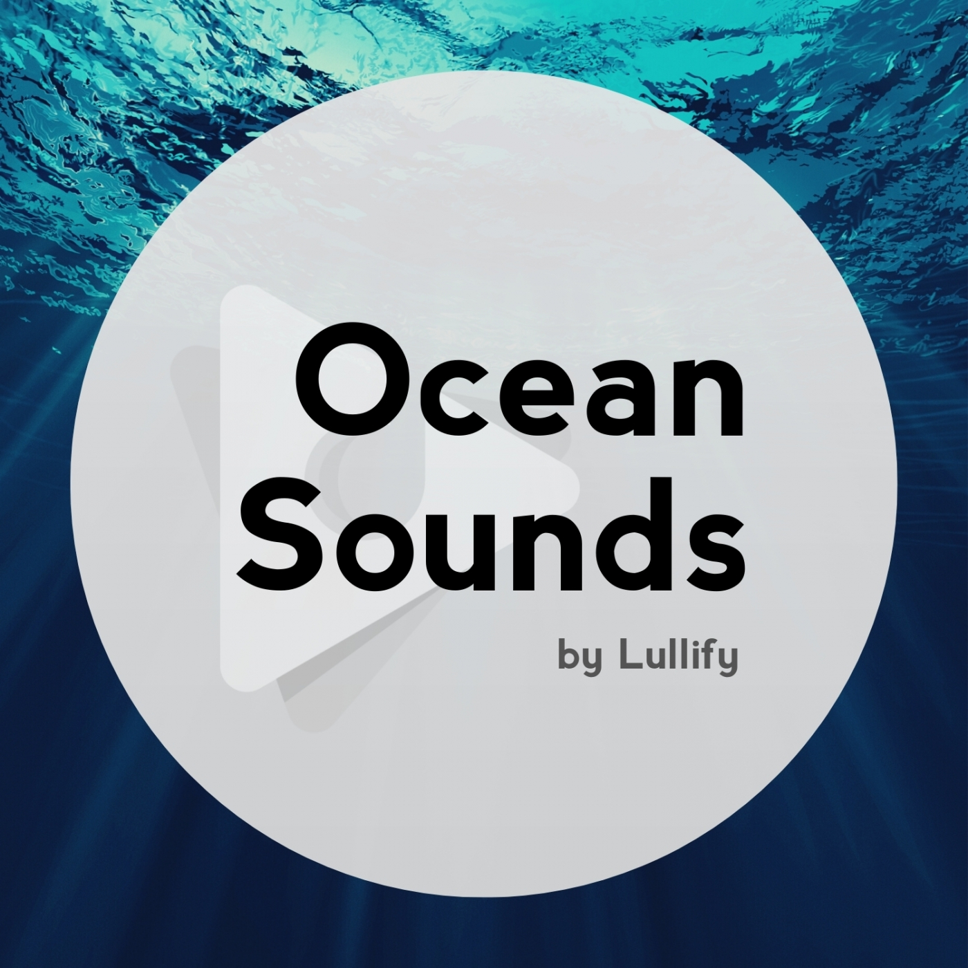 Ocean Sounds by Lullify