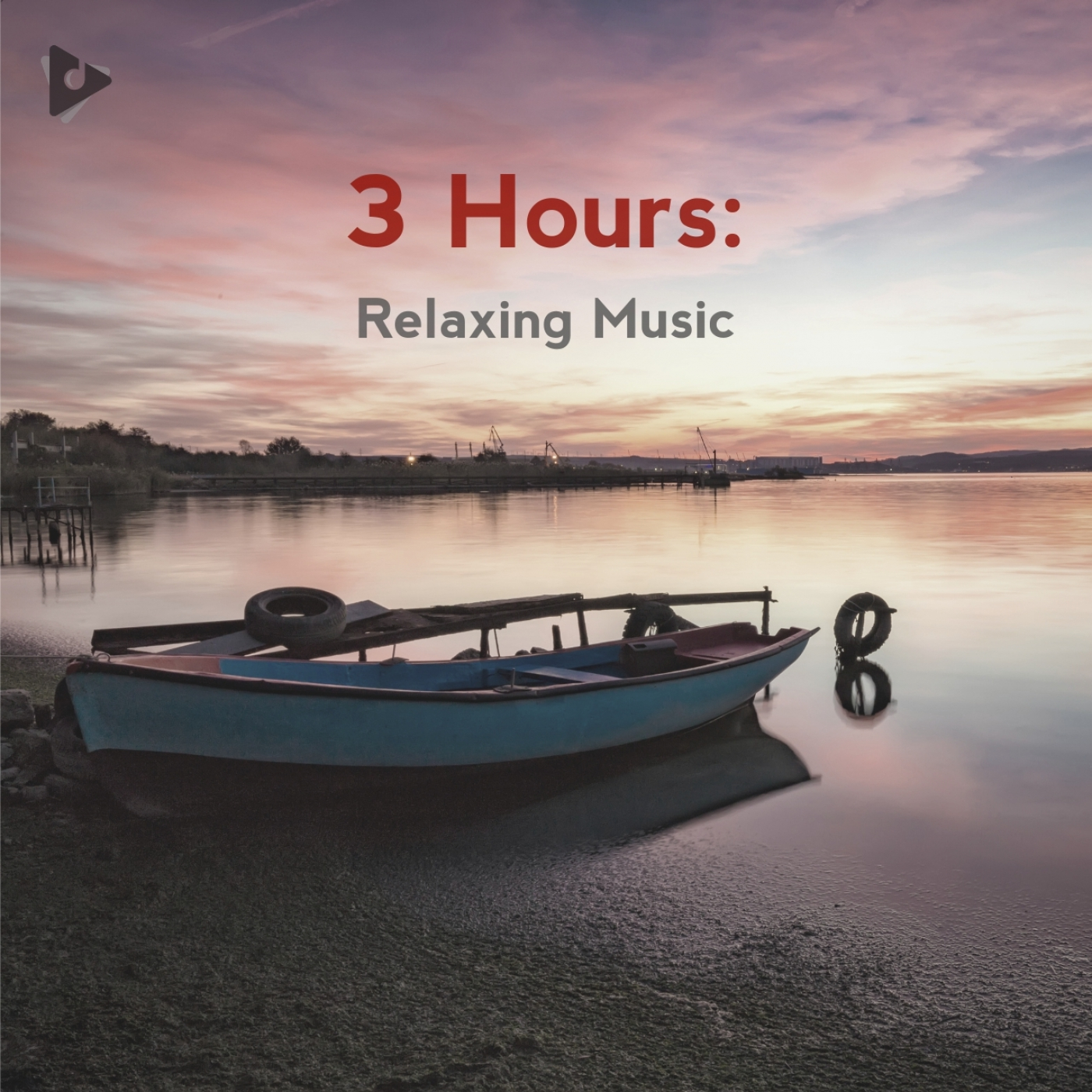 3 Hours: Relaxing Music