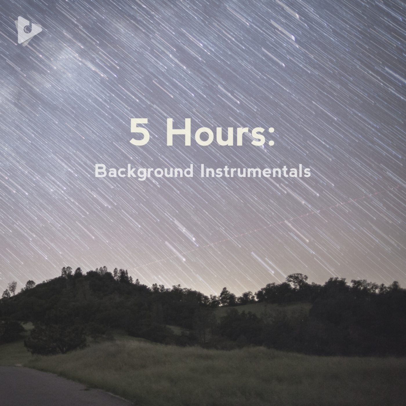 5 Hours: Background Instrumentals