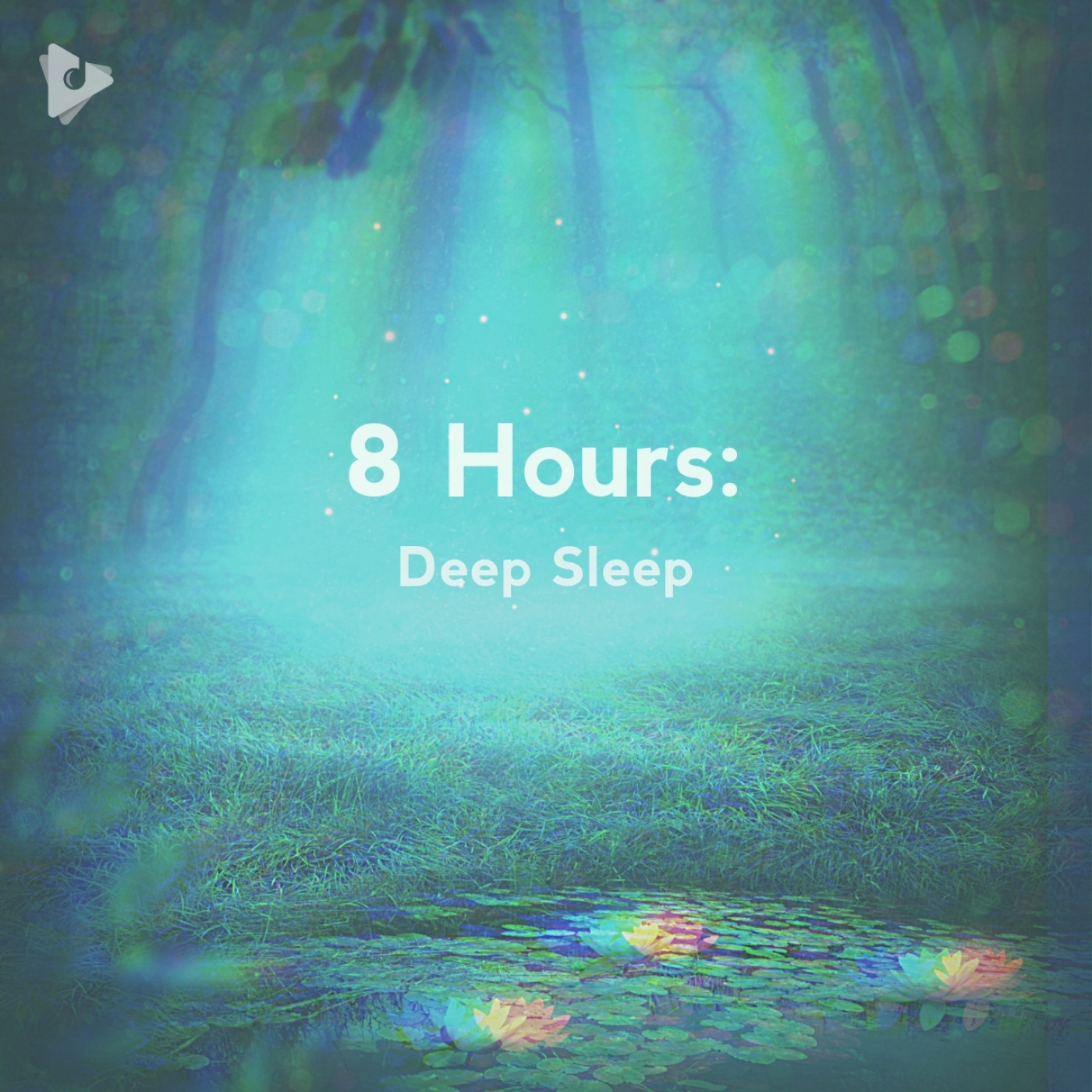 8 Hours: Deep Sleep