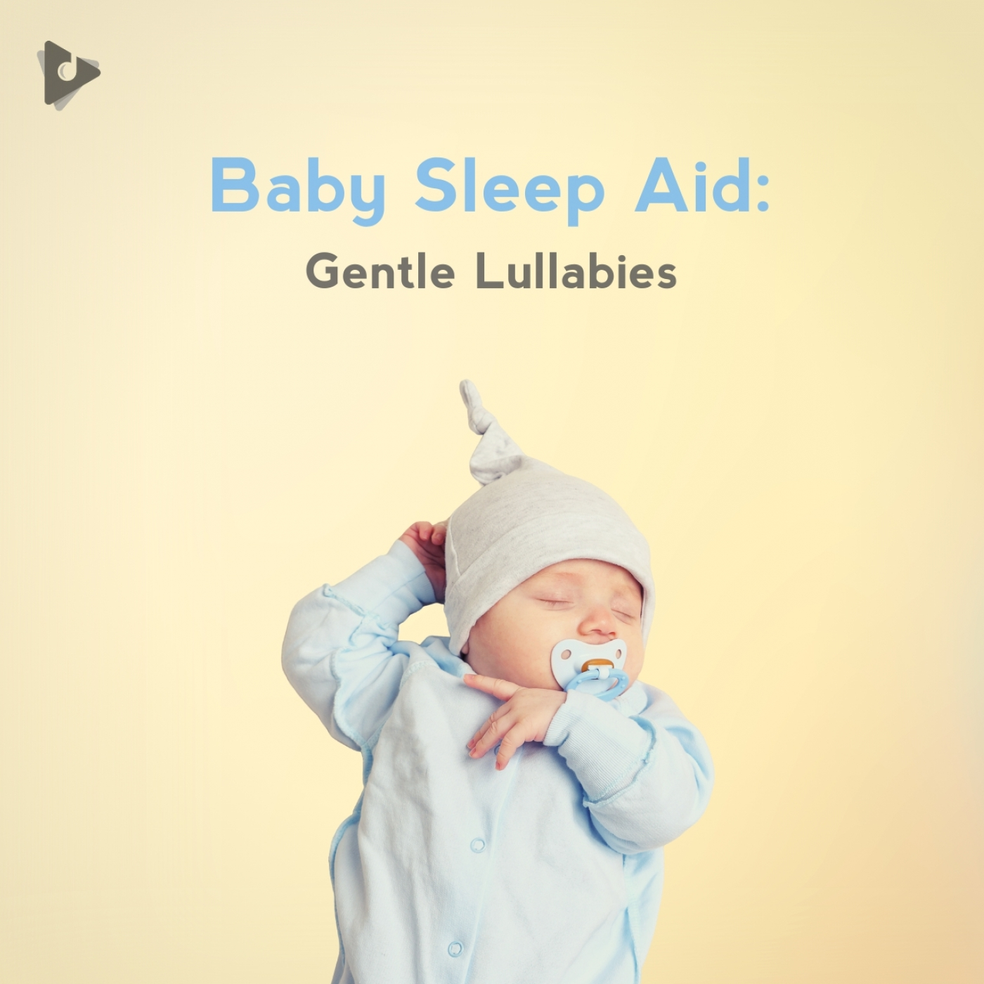 Baby Sleep Aid: Gentle Lullabies