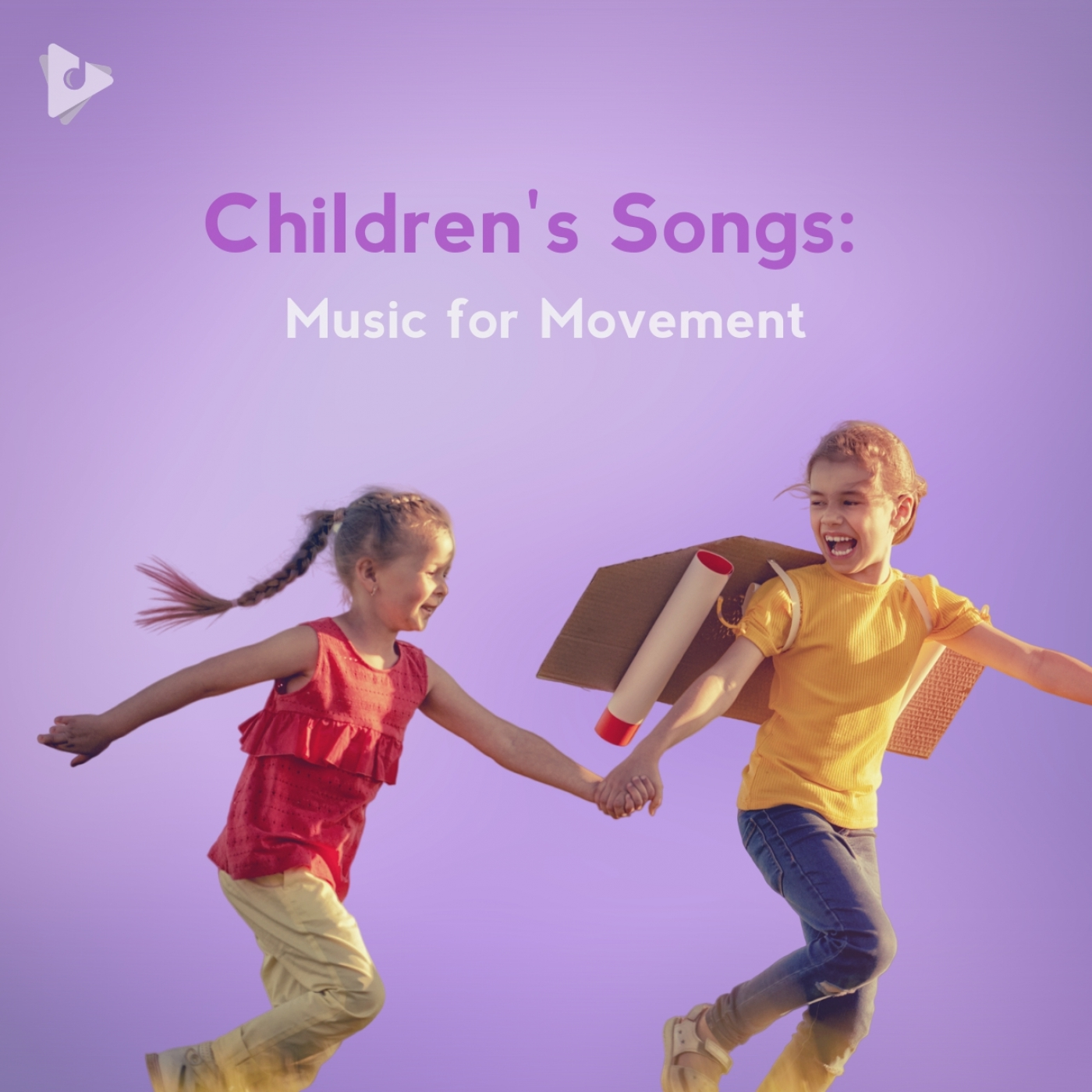 Children's Songs: Music for Movement