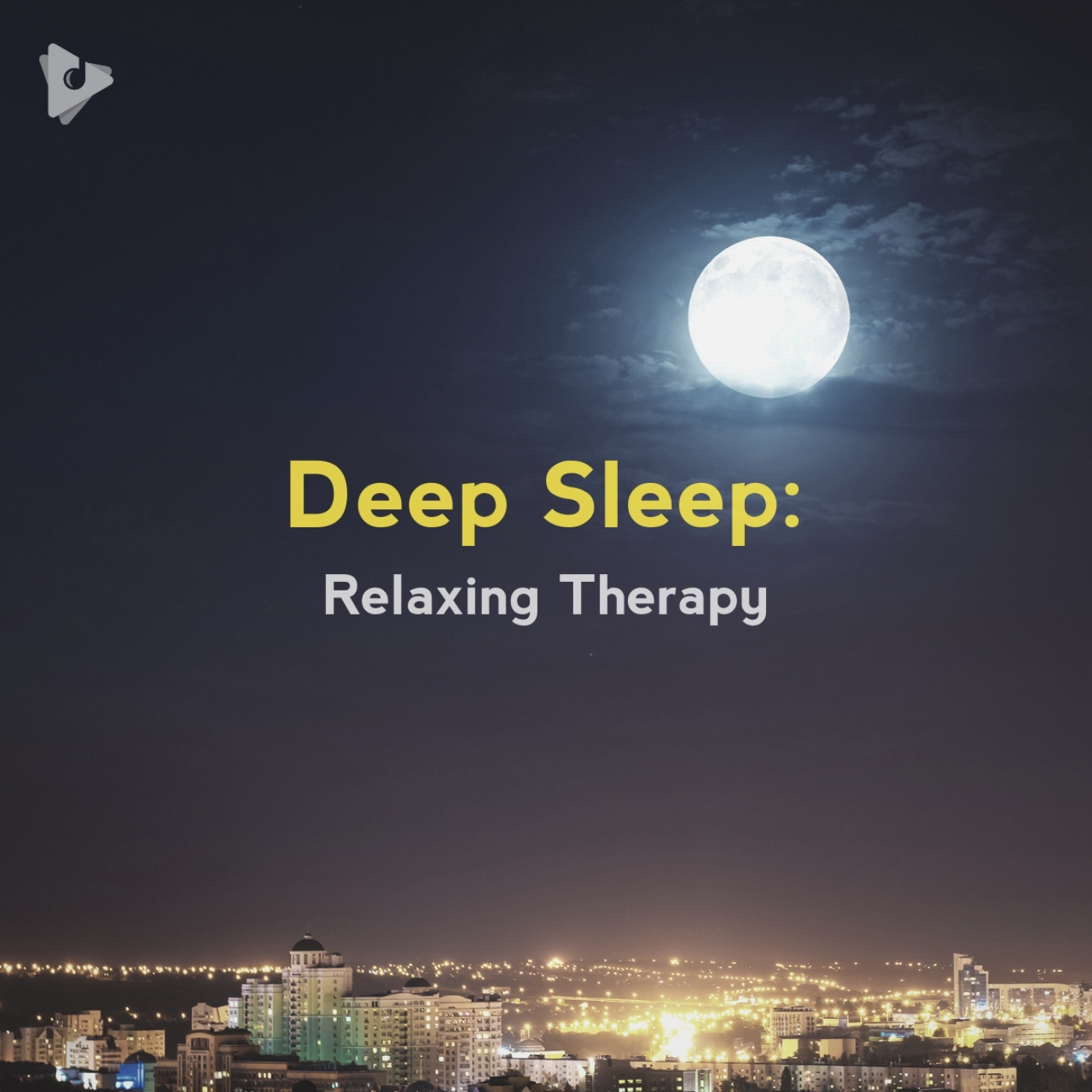 Deep Sleep: Relaxing Therapy