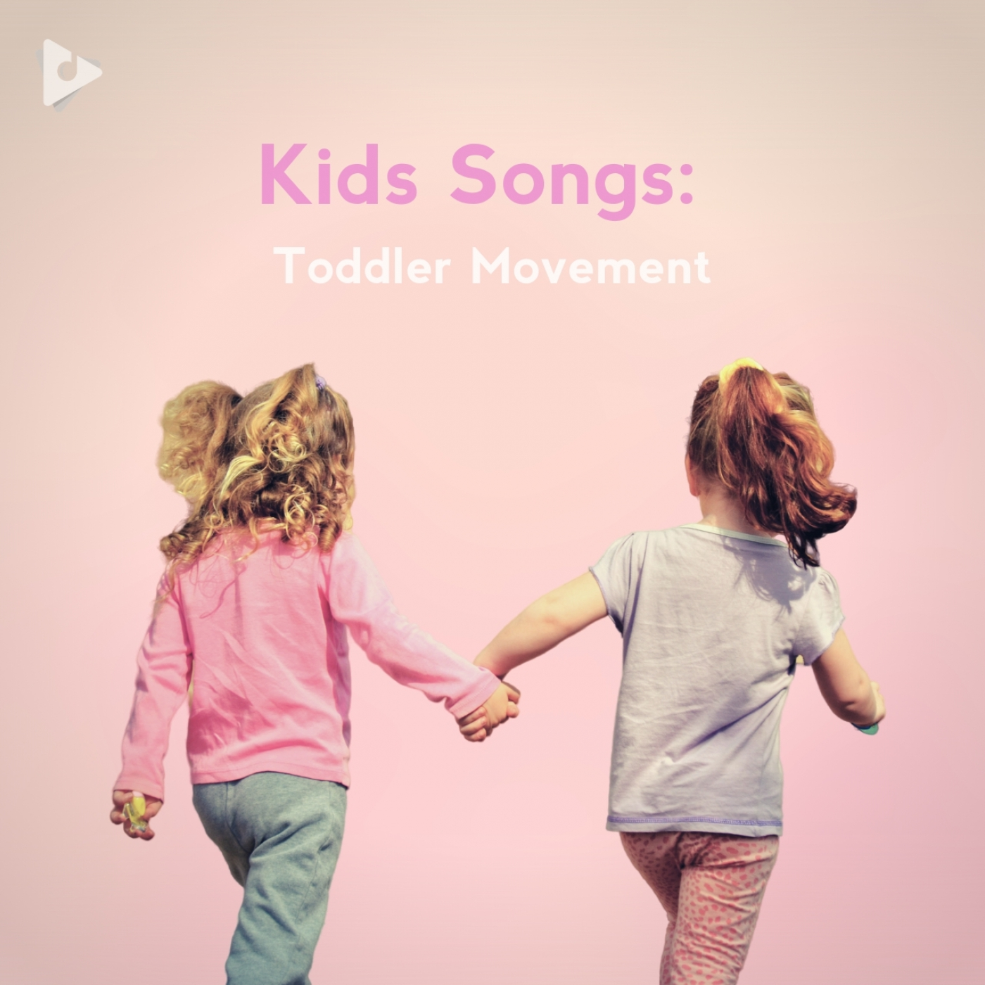 Kids Songs: Toddler Movement