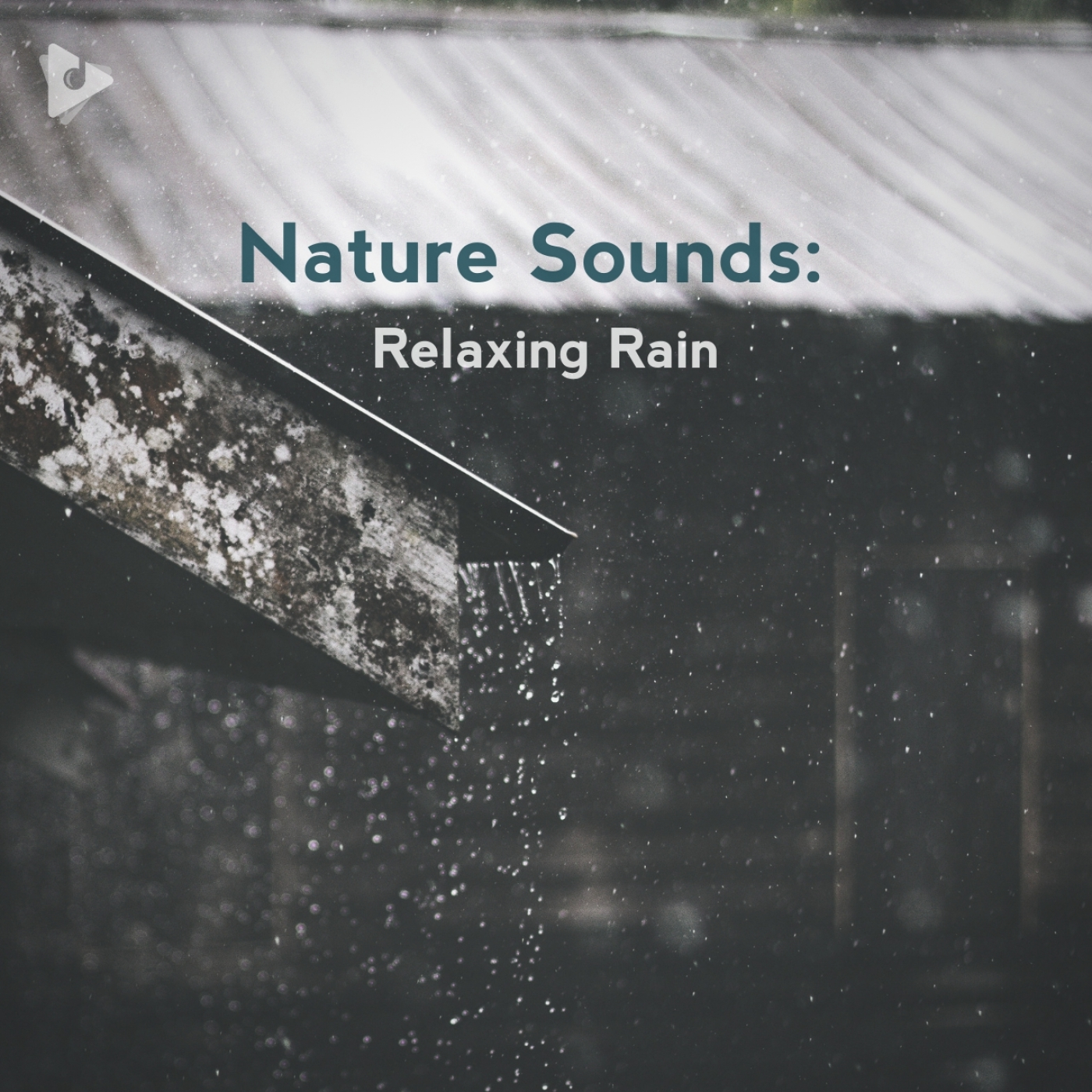 Nature Sounds: Relaxing Rain