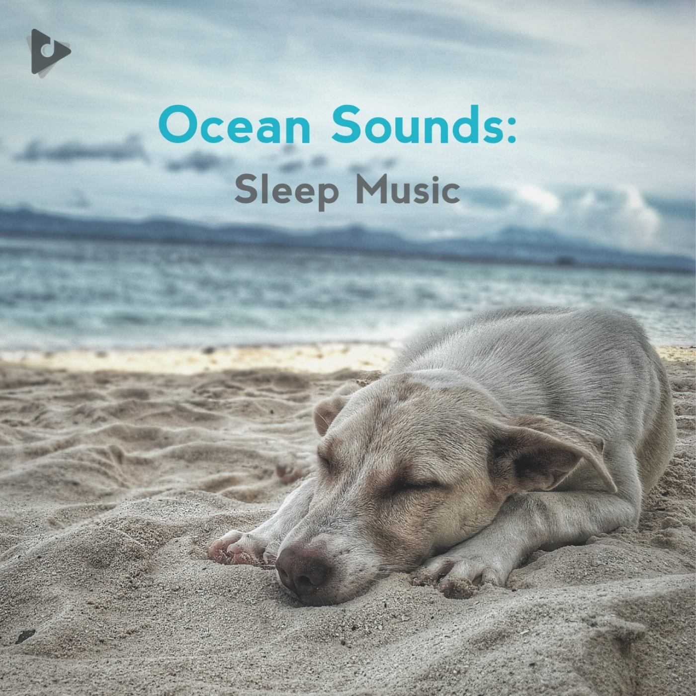Ocean Sounds: Sleep Music