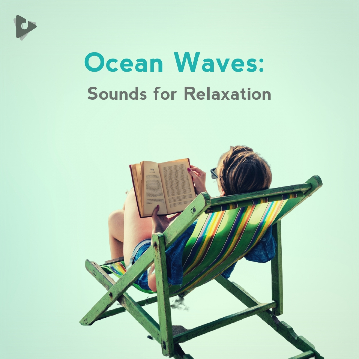 Ocean Waves: Sounds for Relaxation