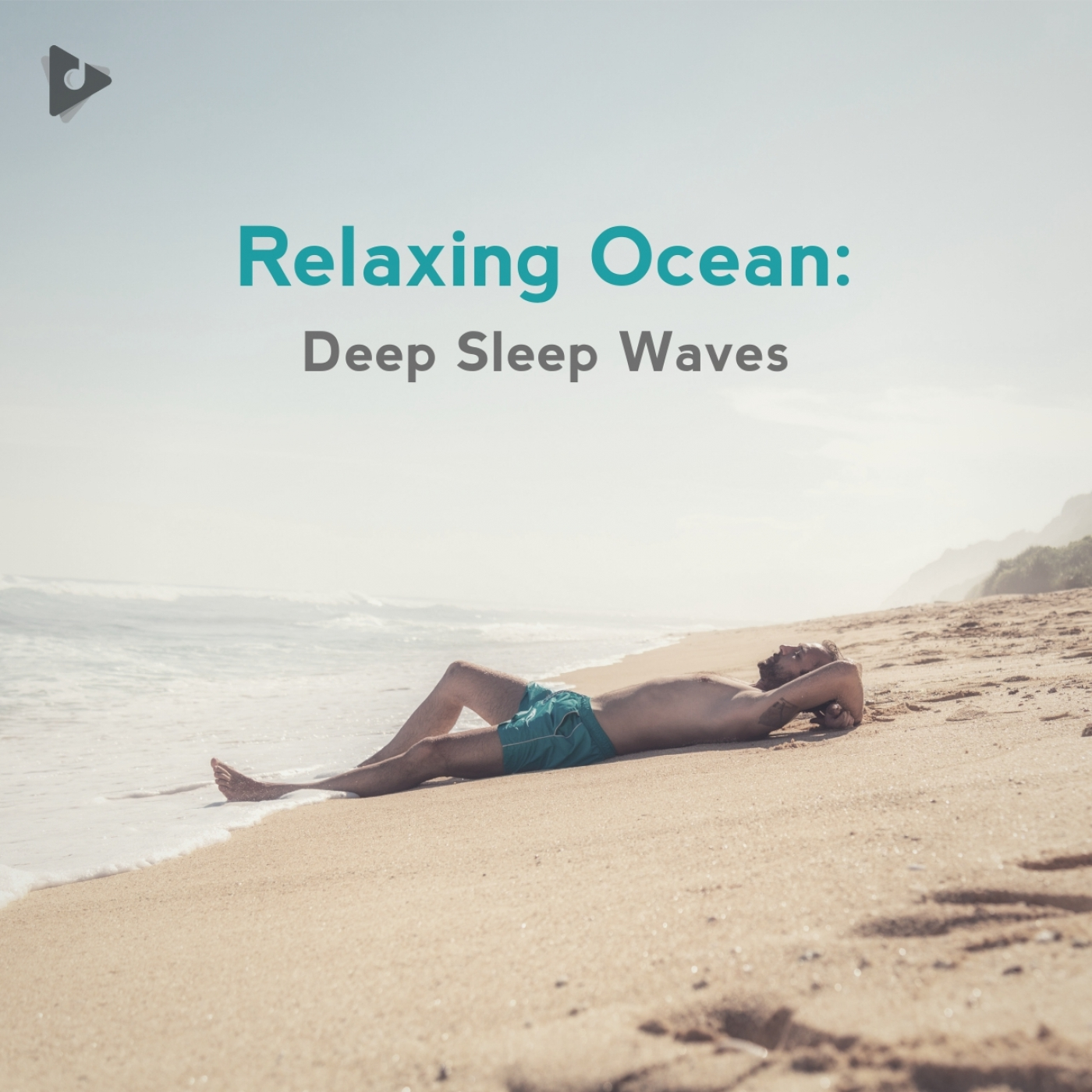 Relaxing Ocean: Deep Sleep Waves