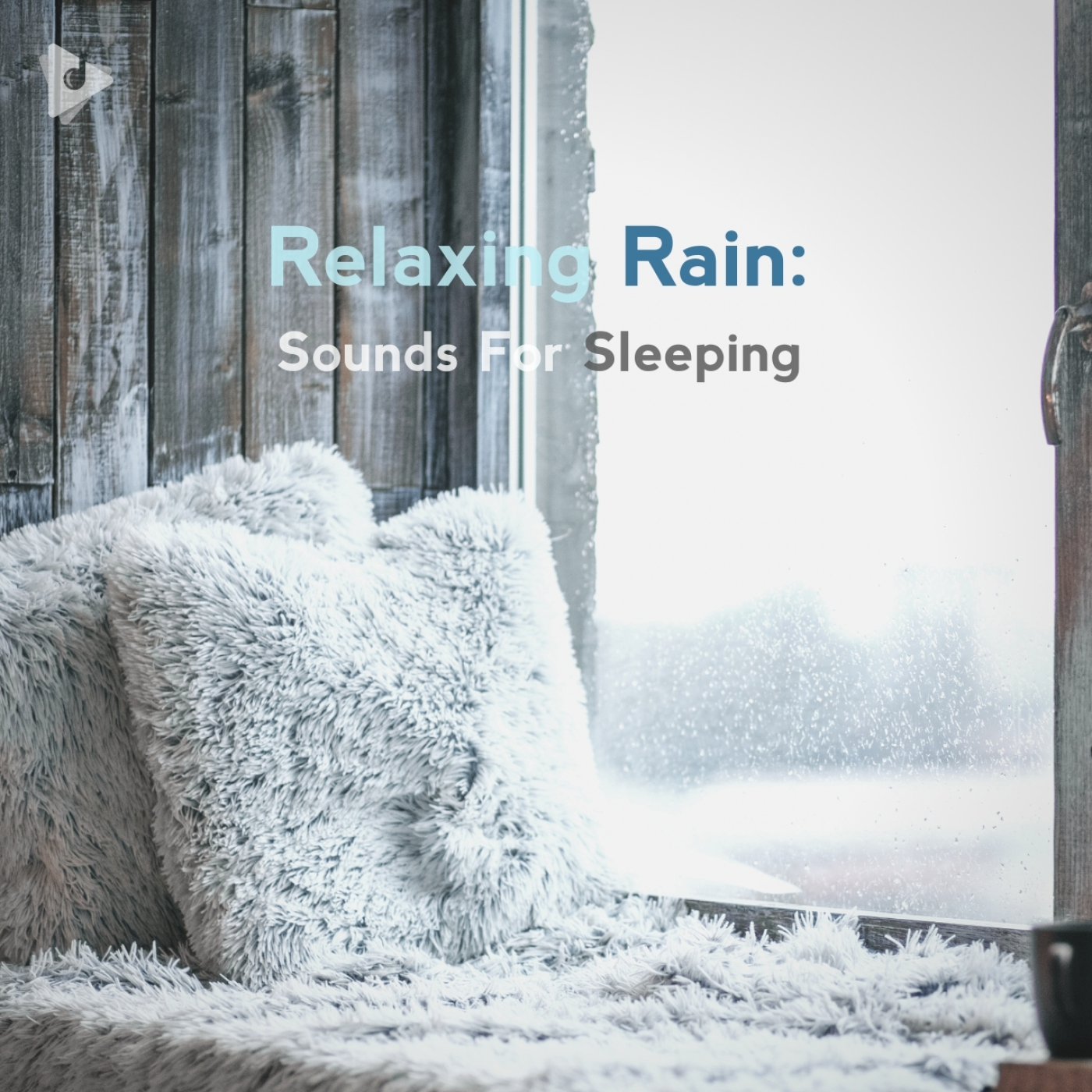 Relaxing Rain: Sounds For Sleeping