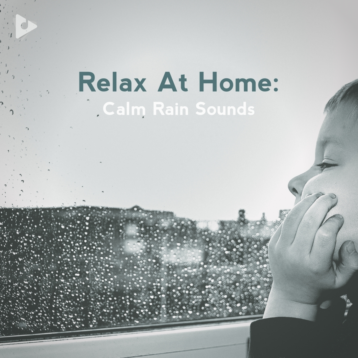 Stay-at-Home: Calm Rain Sounds