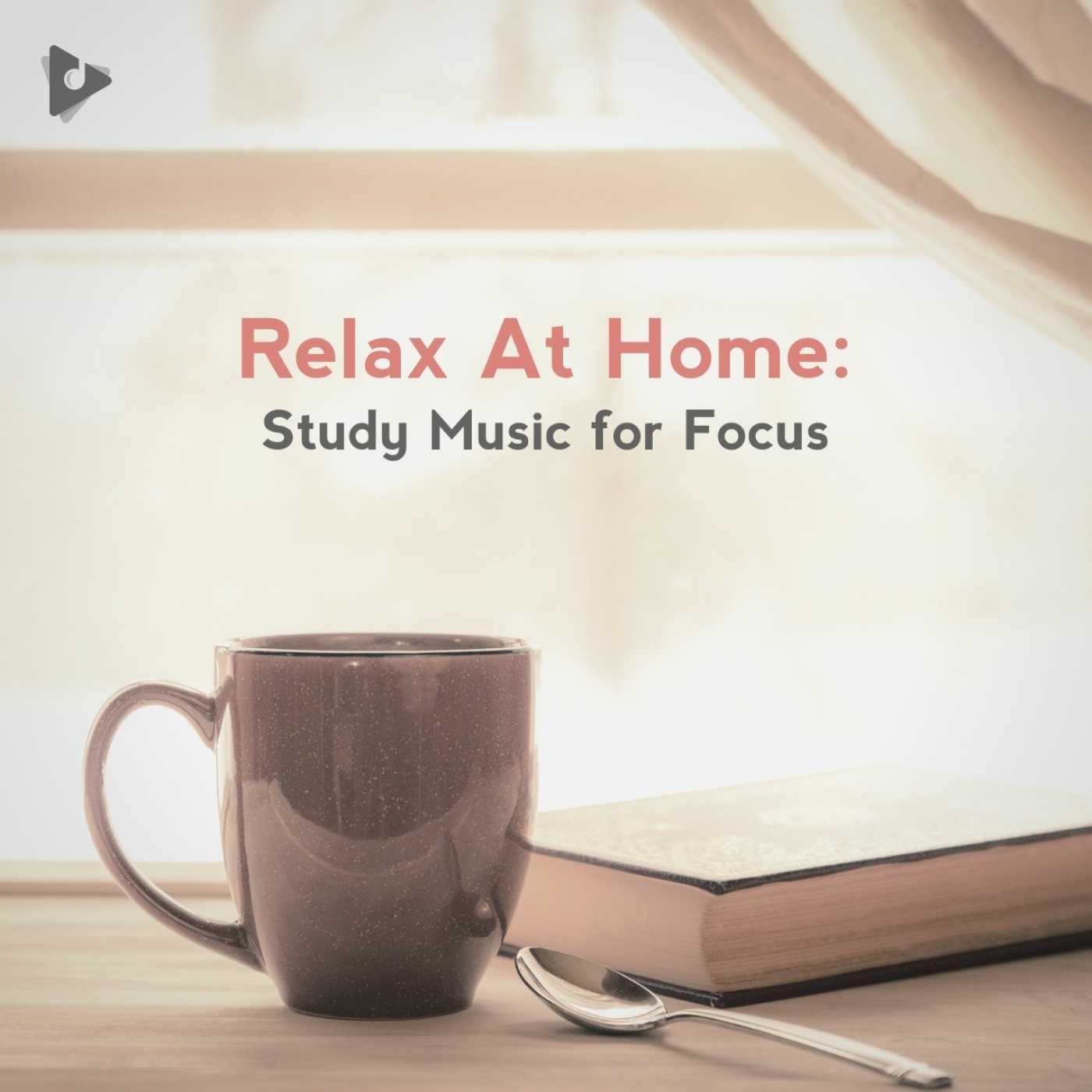 Stay-at-Home: Study Music for Focus