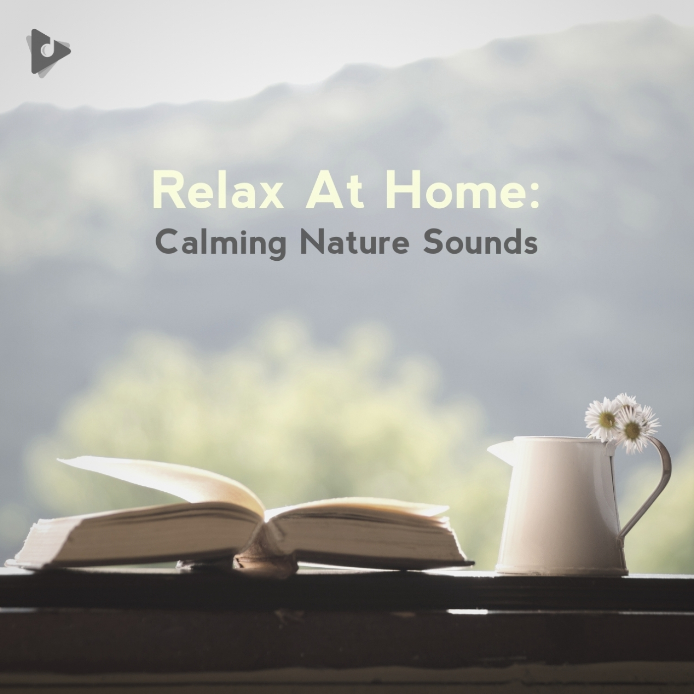 Stay-at-Home: Calming Nature Sounds