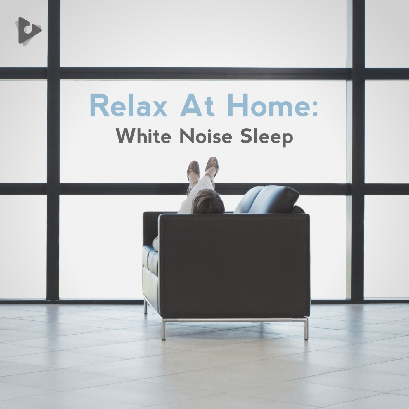 Stay-at-Home: White Noise Sleep