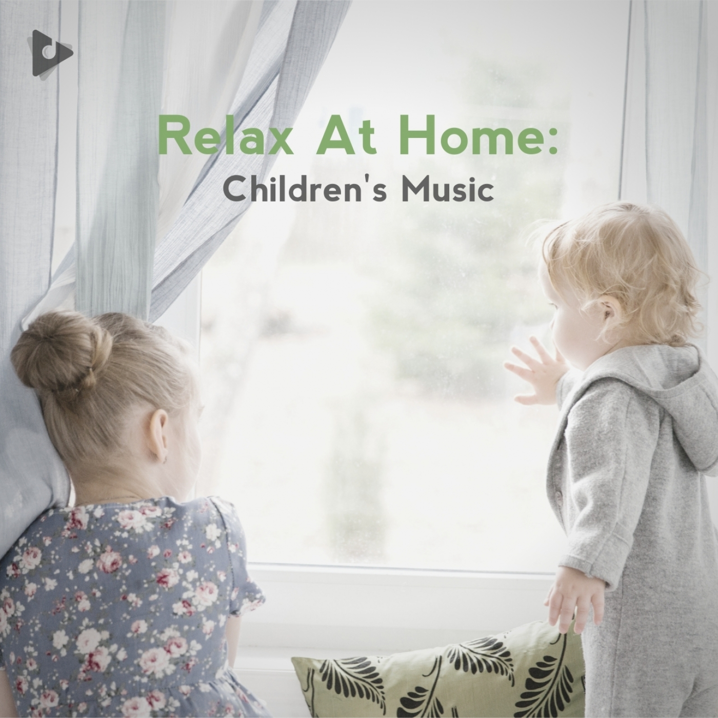 Stay-at-Home: Children's Music