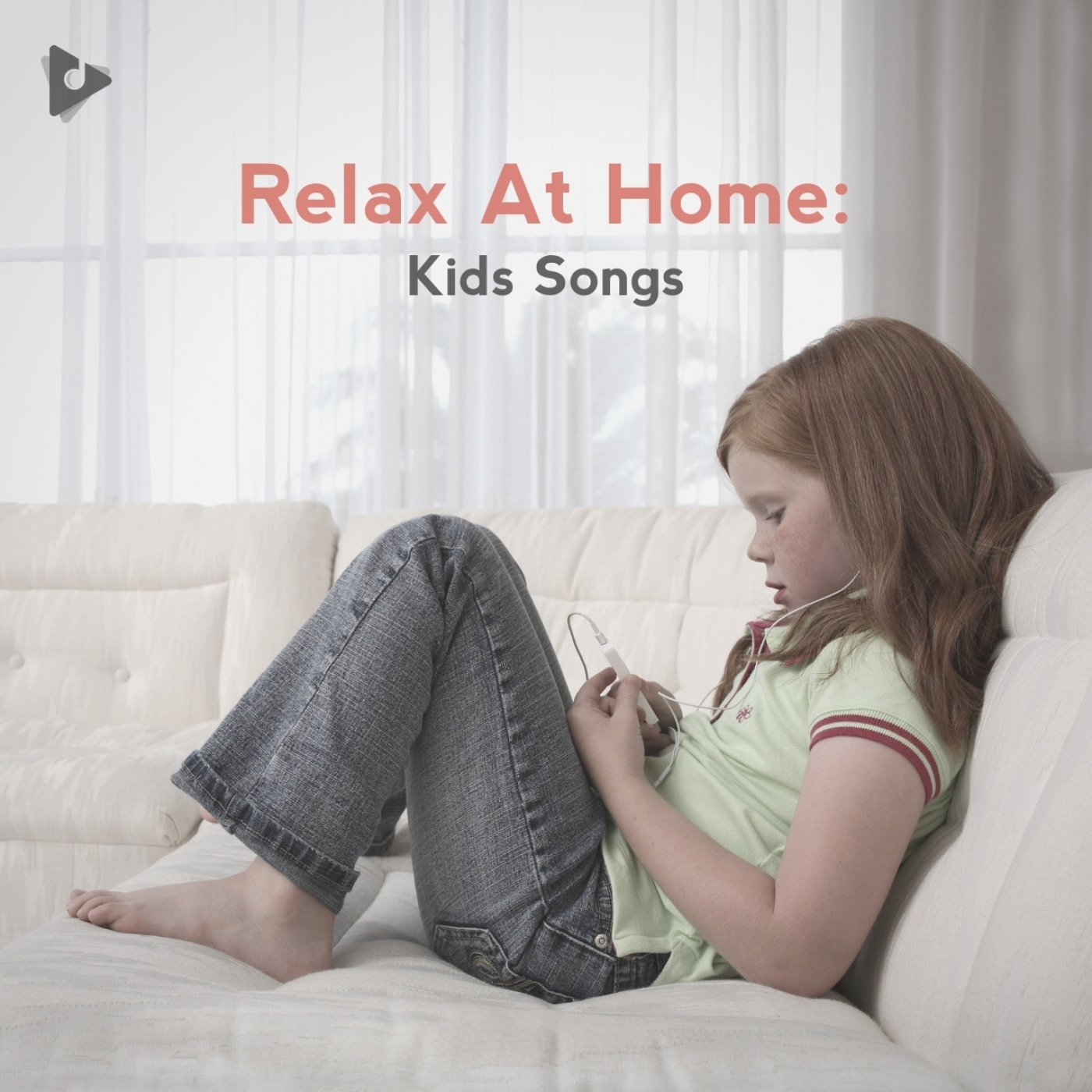 Stay-at-Home: Kids Songs