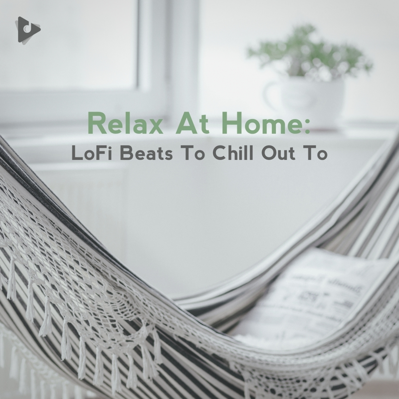 Stay-at-Home: LoFi Beats To Chill Out To