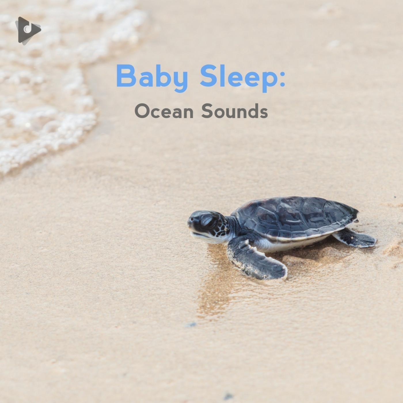 Baby Sleep: Ocean Sounds