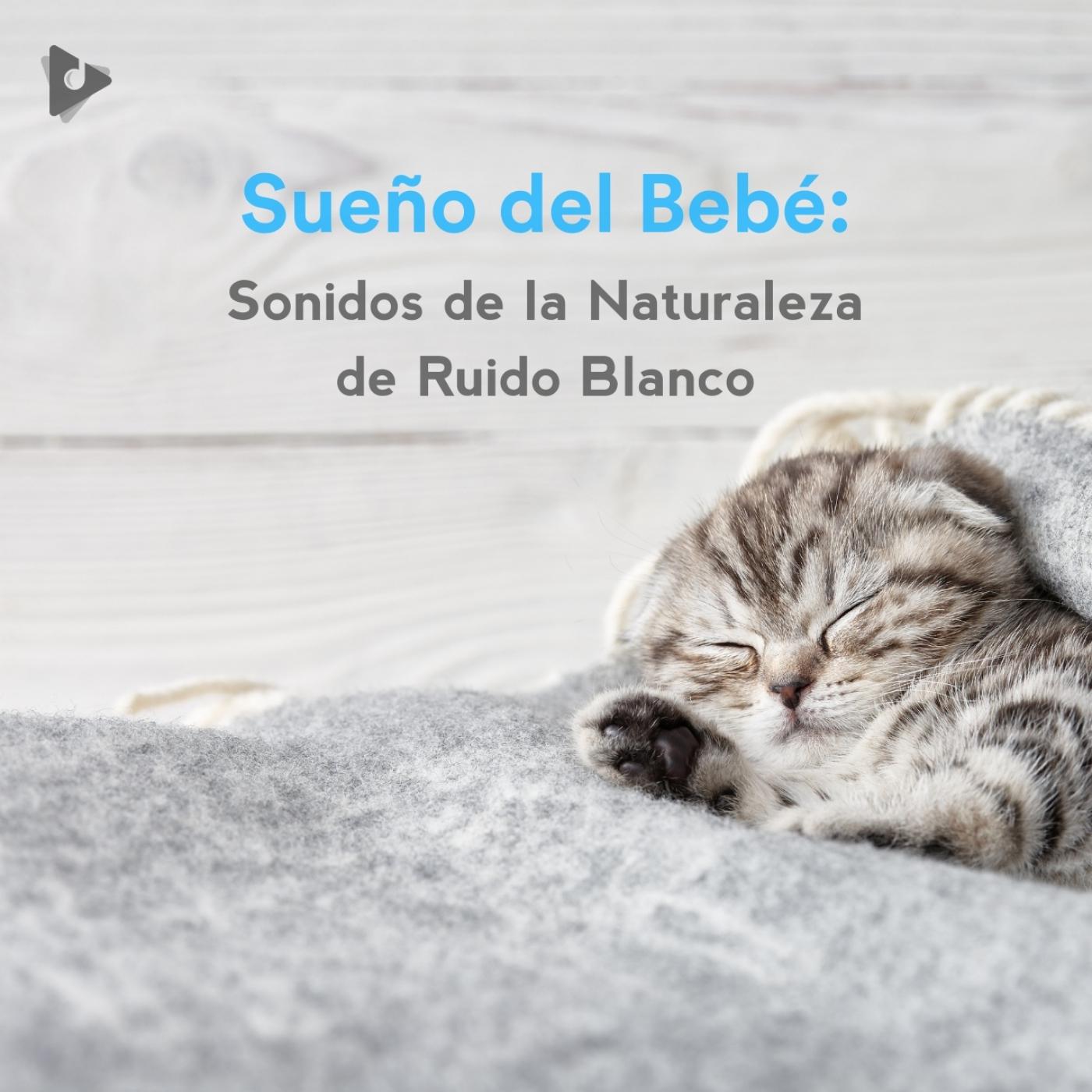 Sueño del Bebé: Sonidos de la Naturaleza de Ruido Blanco