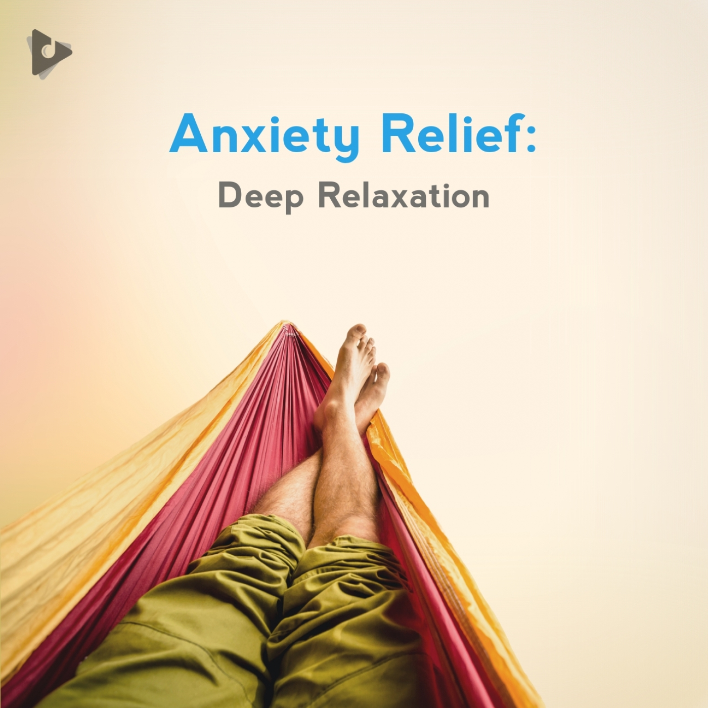 Anxiety Relief: Deep Relaxation