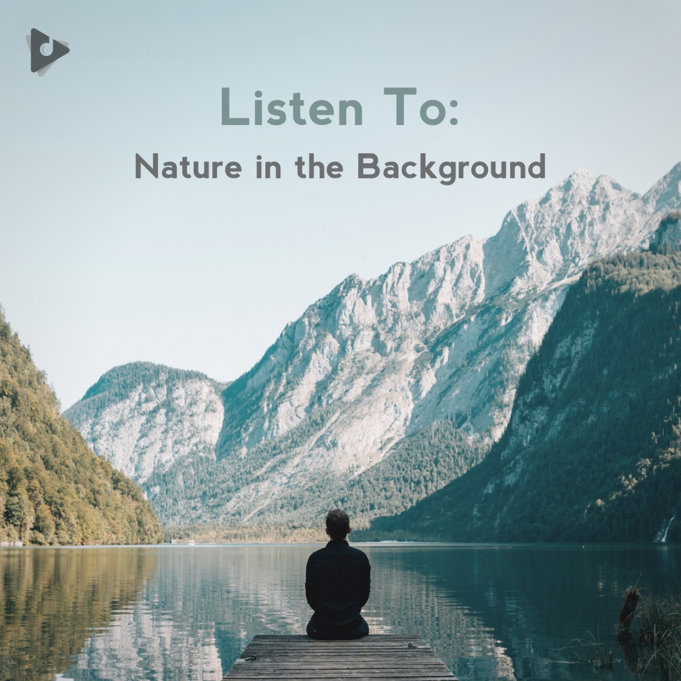 Listen To: Nature in the Background