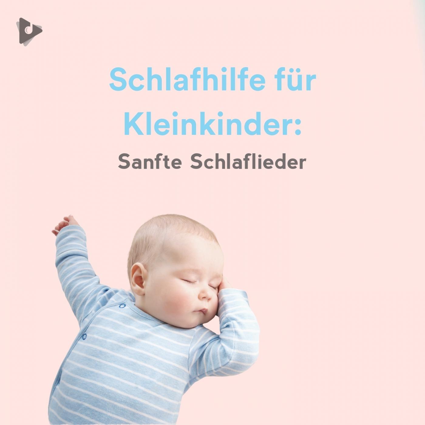 Schlafhilfe für Kleinkinder: Sanfte Schlaflieder