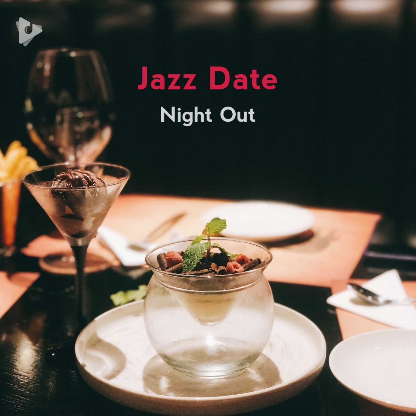 Jazz Date Night Out
