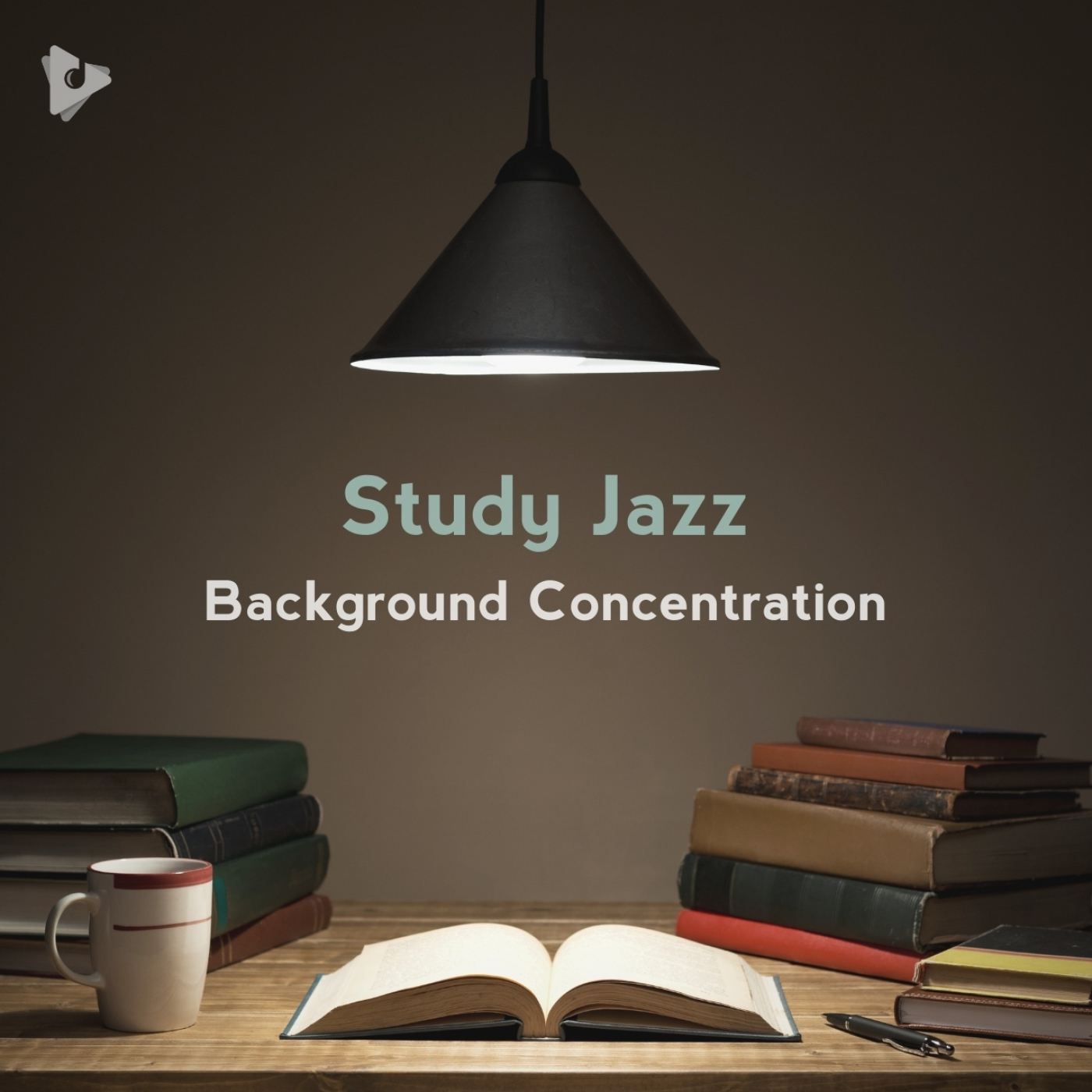 Study Jazz Background Concentration