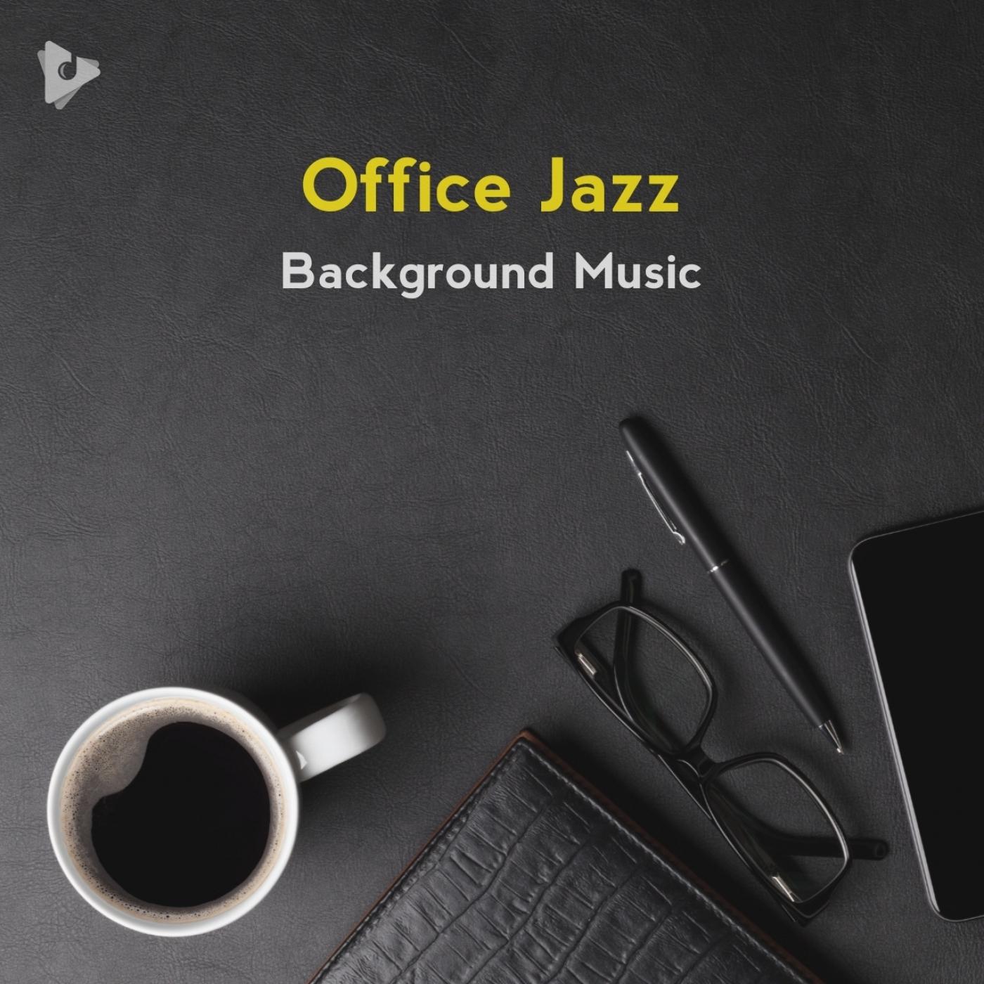 Office Jazz Background Music