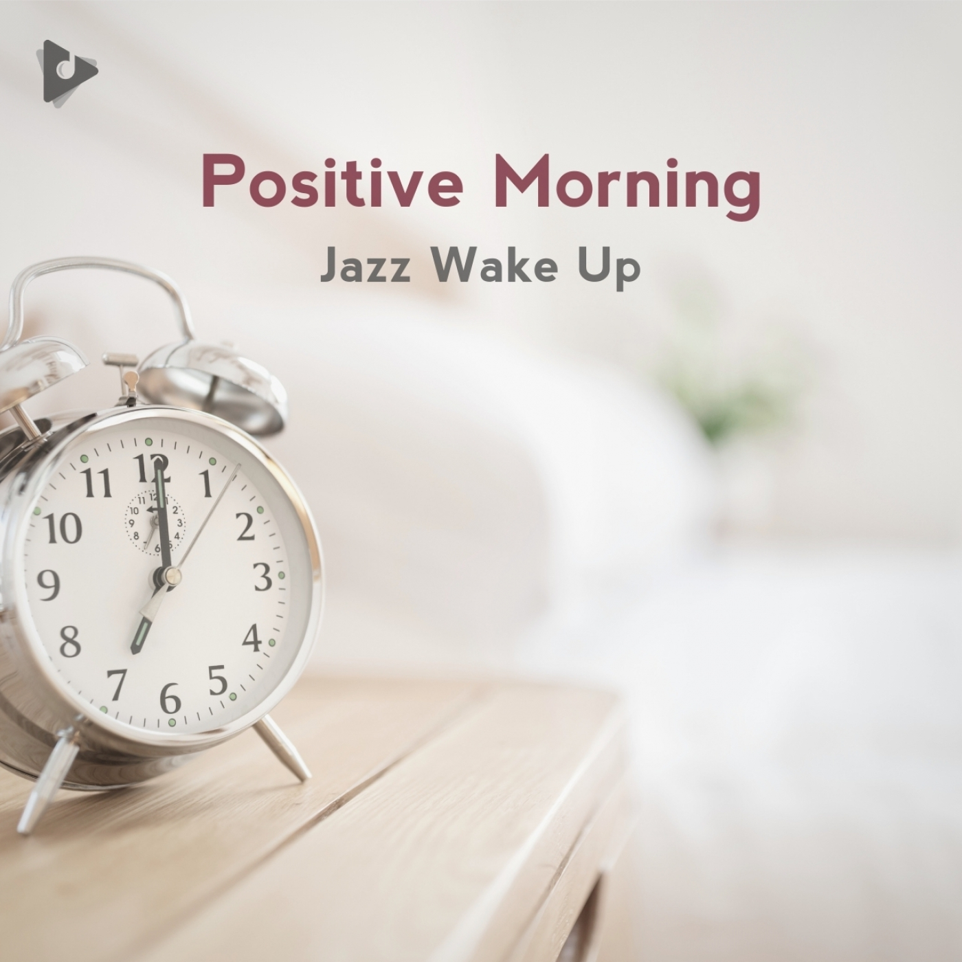 Positive Morning Jazz Wake Up