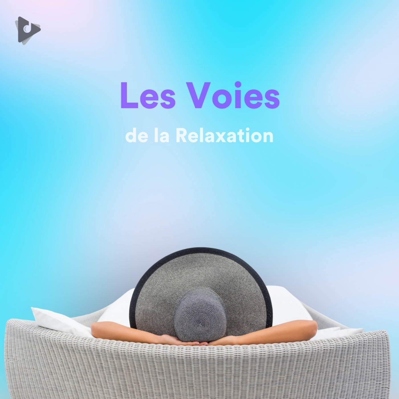Les Voies de la Relaxation