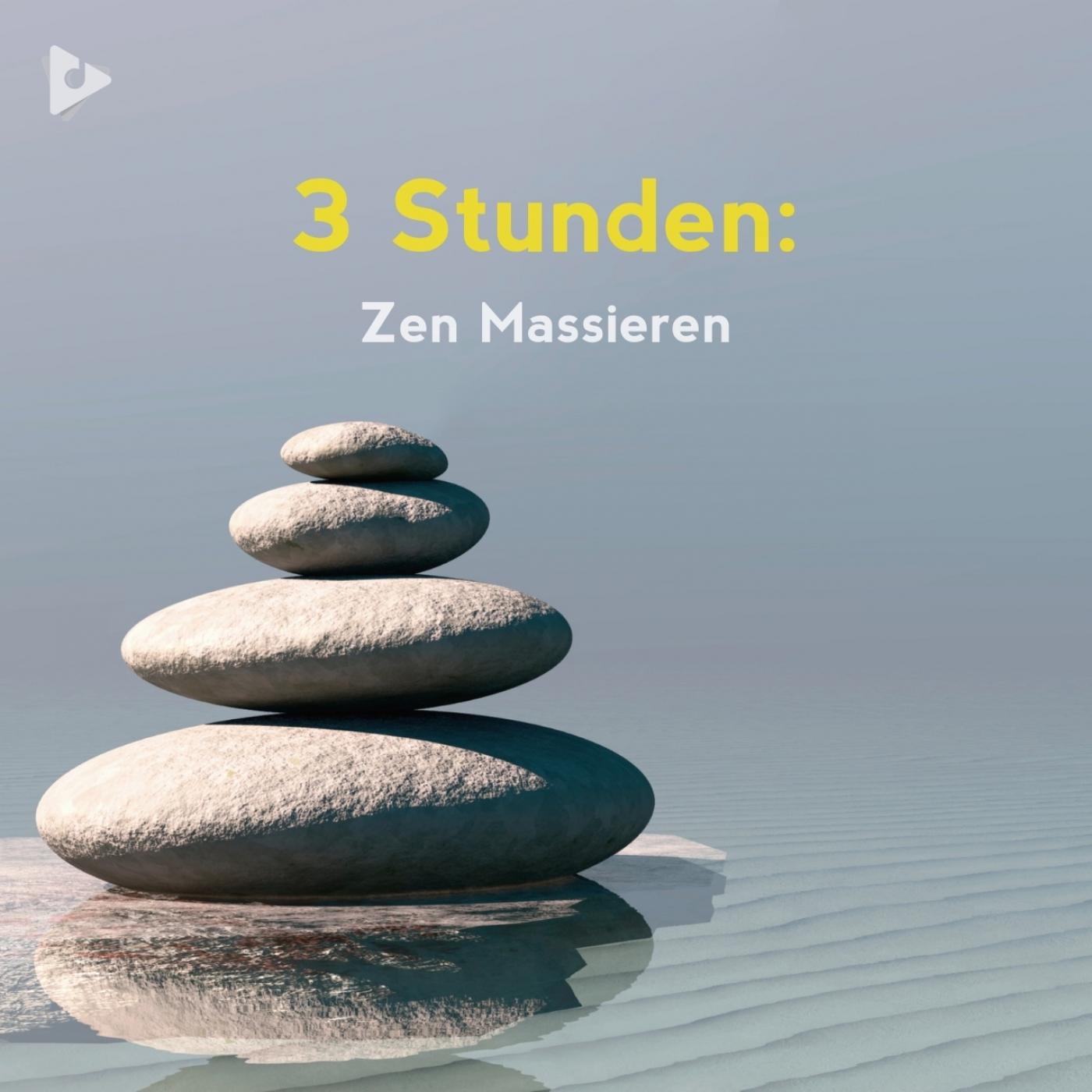 3 Stunden: Zen Massieren