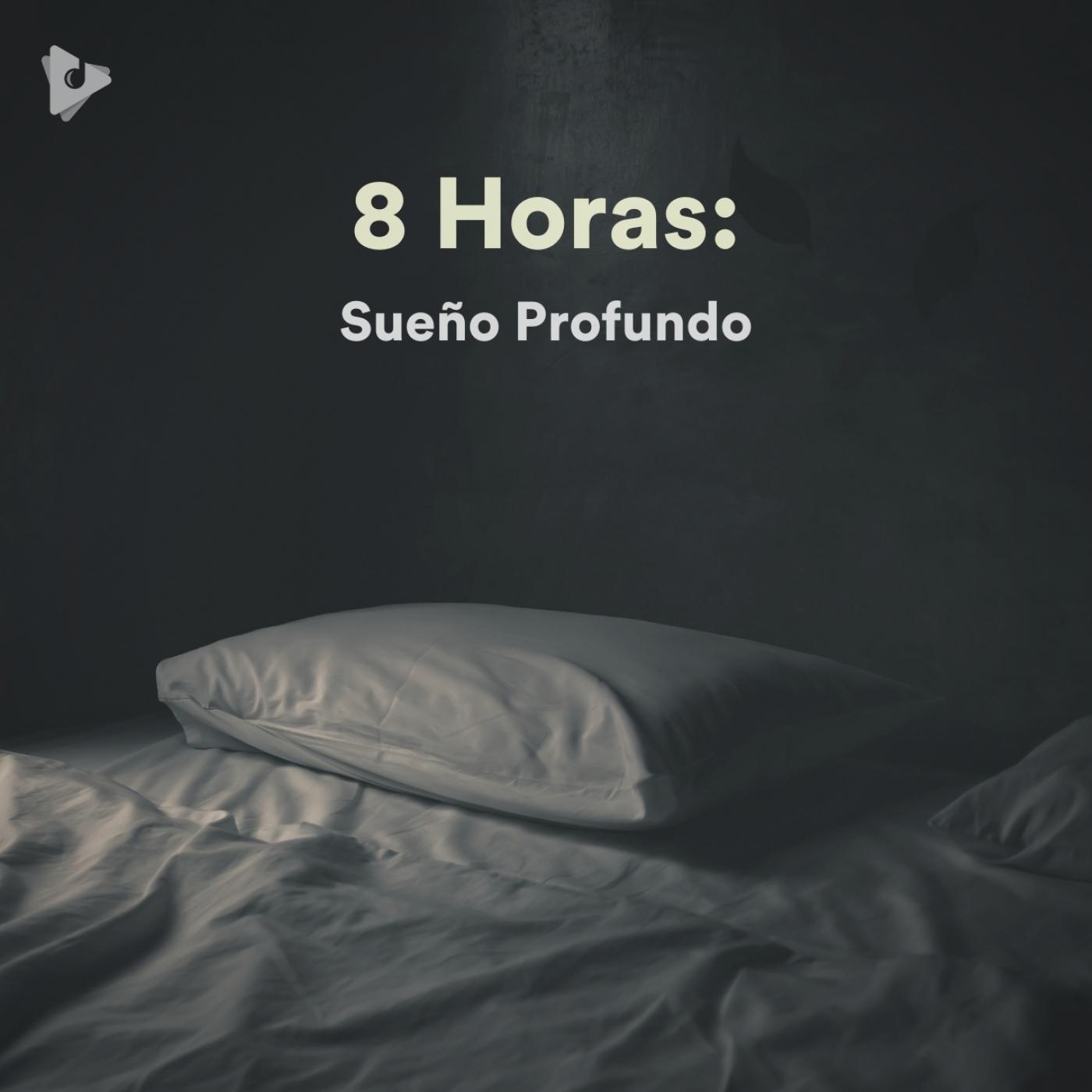 8 Horas: Sueño Profundo