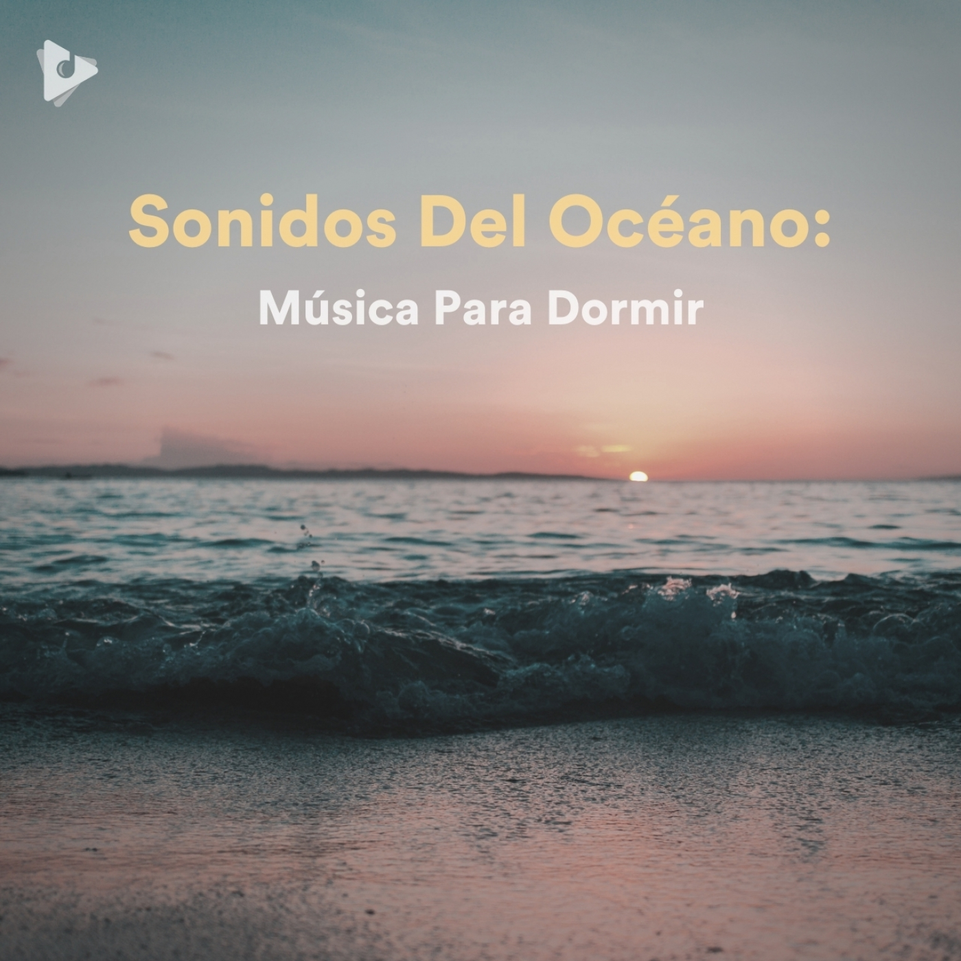 Sonidos Del Océano: Música Para Dormir