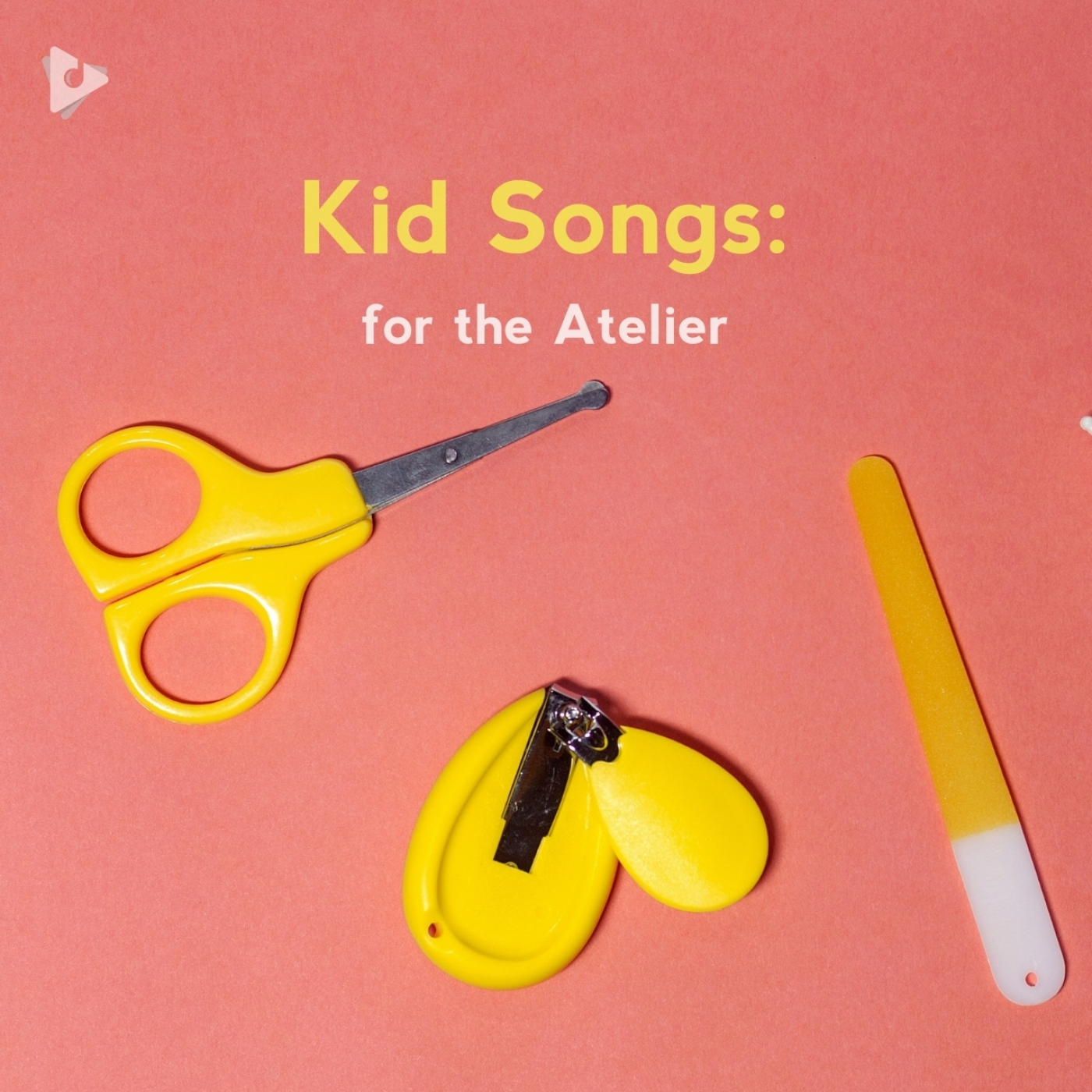 Kid Songs: for the Atelier