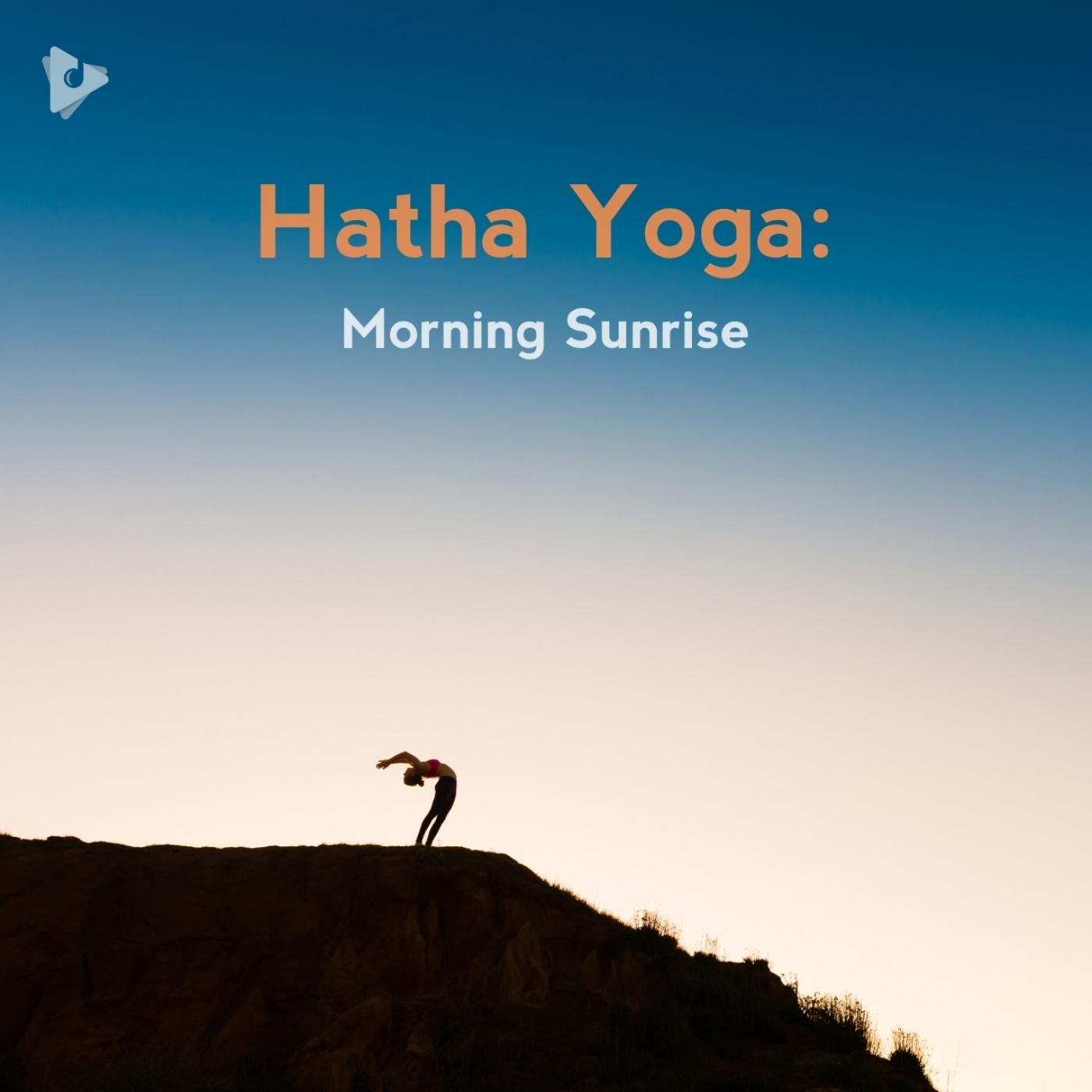 Hatha Yoga: Morning Sunrise