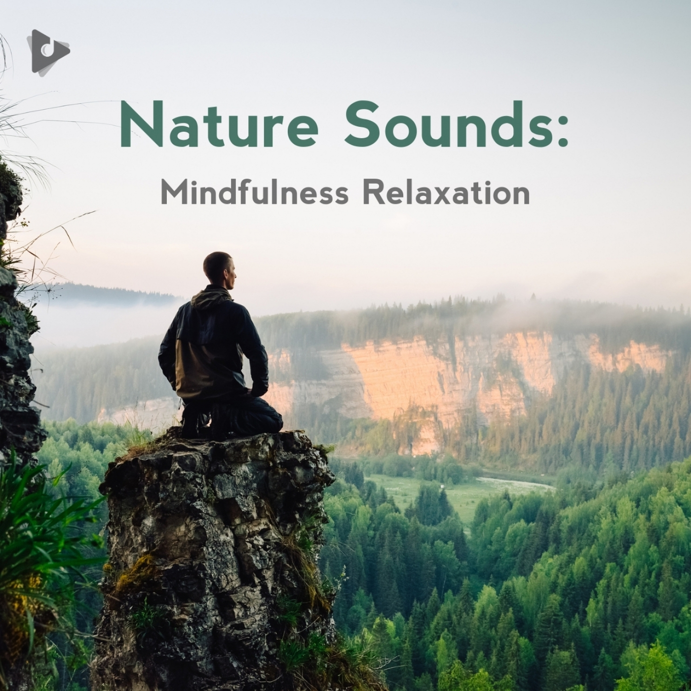 Nature Sounds: Mindfulness Relaxation